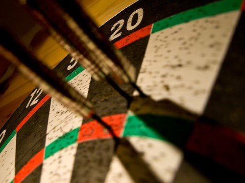 The Sports Archives Blog - The Sports Archives - 2020 Darts World Championships: Who are the Betting Favourites?