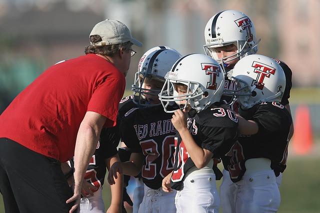The Sports Archives Blog - The Sports Archives - 5 Reasons Why Sports Coaches Are So Important