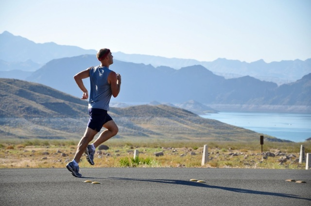 The Sports Archives Blog - The Sports Archives - Dusting off the Cobwebs: Easing Back into Exercise After a Break