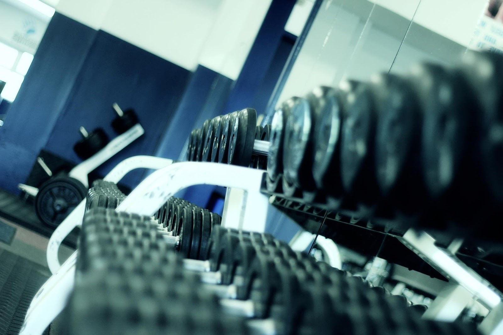 The Sports Archives Blog - The Sports Archives - Top Ways To Stay Motivated At The Gym