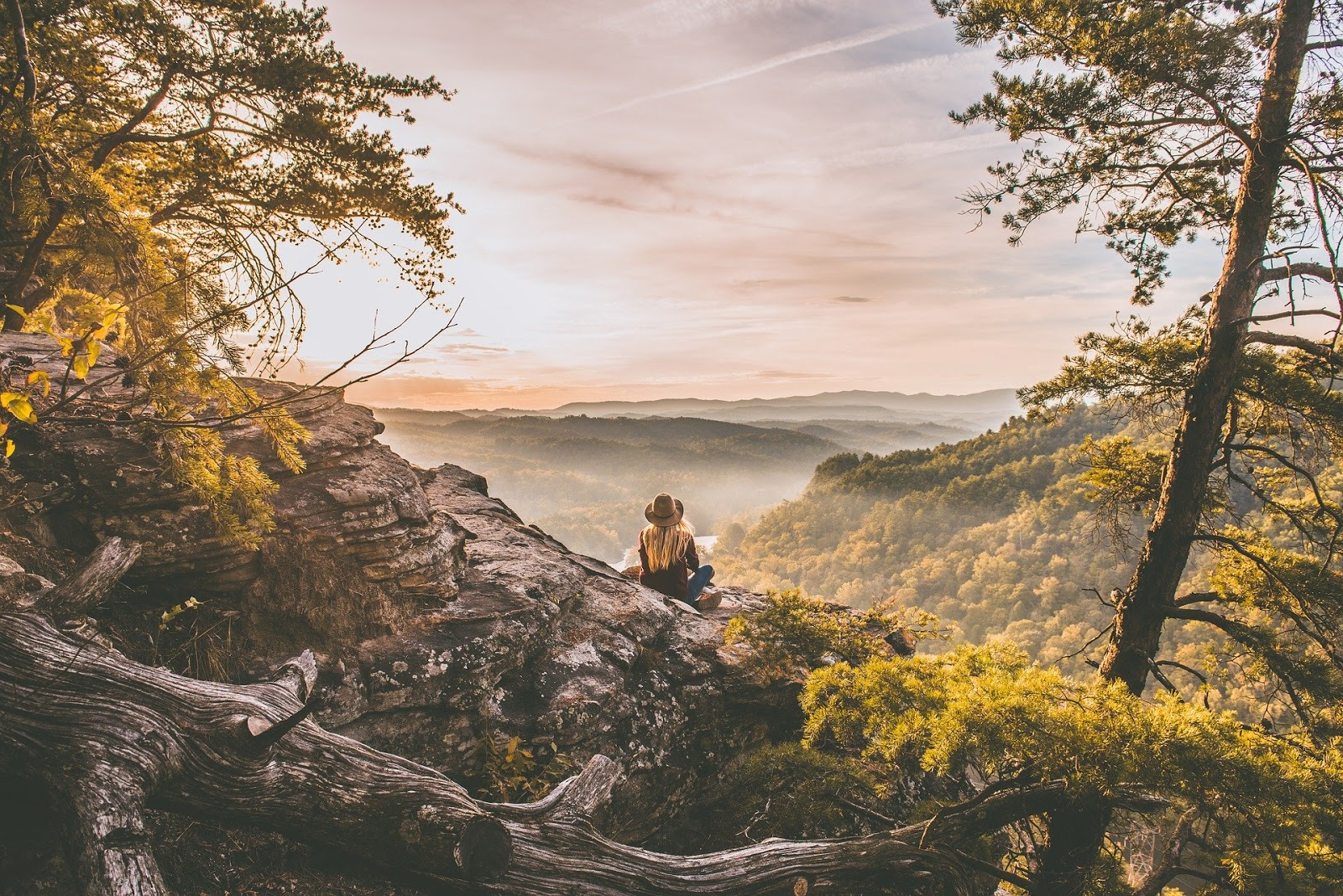 The Sports Archives Blog - The Sports Archives - 5 Things To Consider Before Your First-Ever Hike