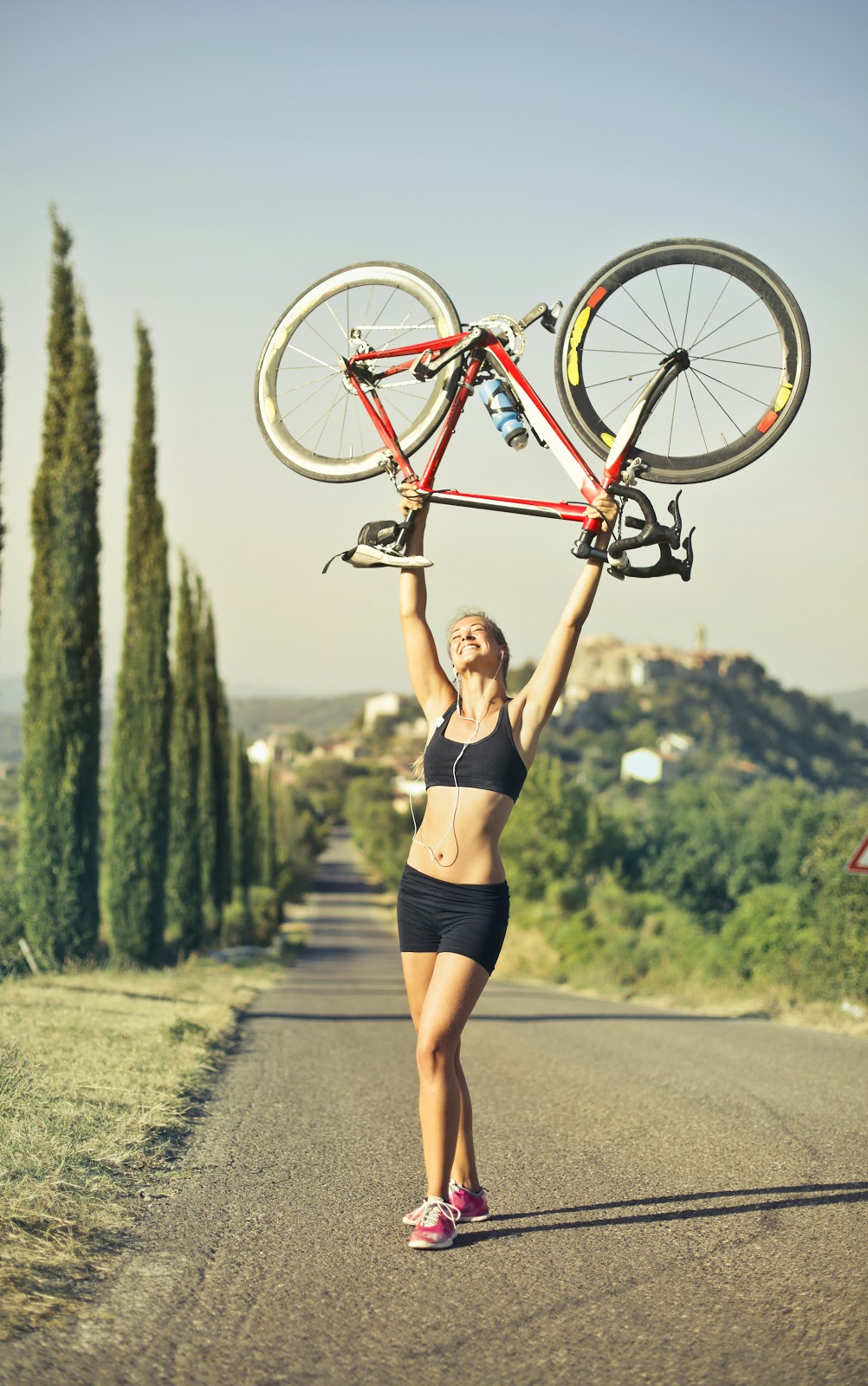 The Sports Archives Blog - The Sports Archives - How To Take Your Passion For Cycling Further