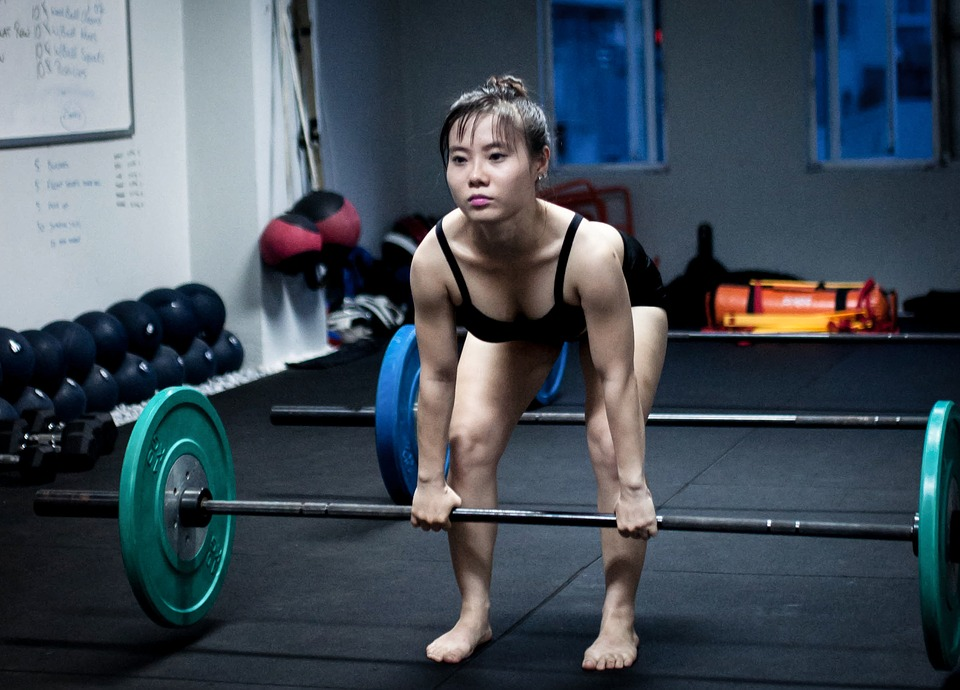 The Sports Archives Blog - The Sports Archives - Why Your Max Pull On The Deadlift Sucks