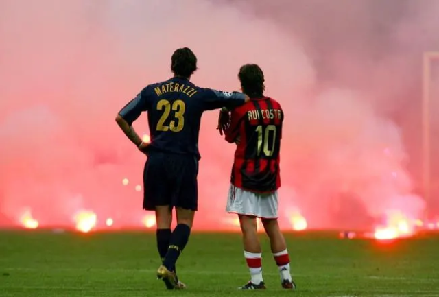 The Sports Archives Blog - The Sports Archives - The Biggest Derbys in World Football