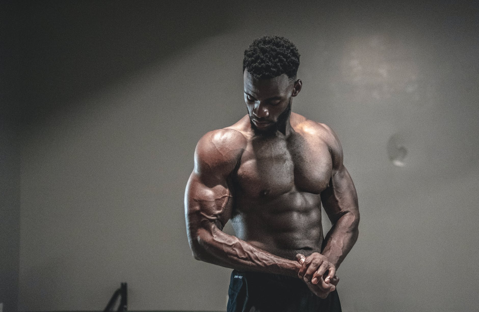 The Sports Archives Blog - The Sports Archives - 8 Essential Tips to Help You Gain Muscle Mass