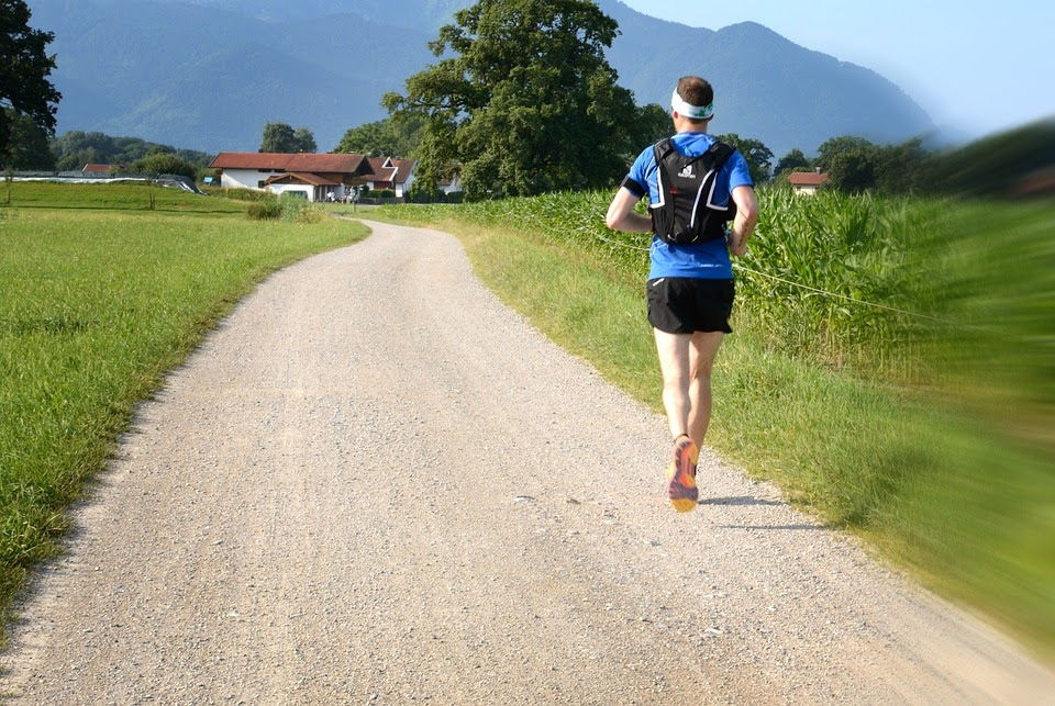 The Sports Archives Blog - The Sports Archives - Ways to Improve Your Sporting Stamina